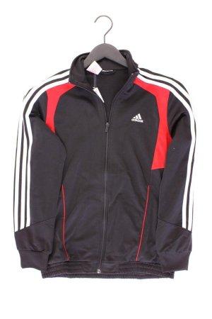 Adidas Giacca nero Poliestere