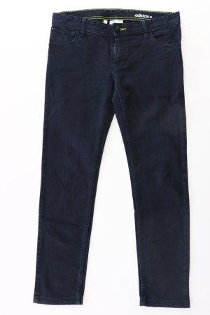 Adidas Jeans schwarz Größe W30/L34