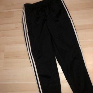 Adidas Chándal blanco-negro