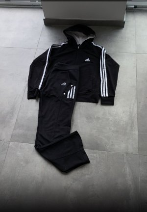 Adidas Jogging Anzug Damen Gr s