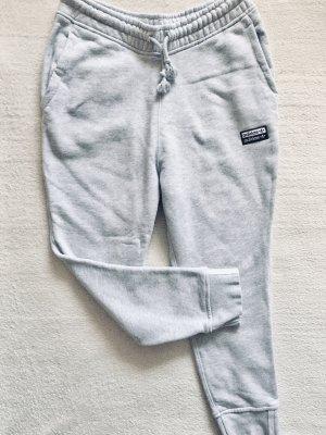 Adidas Jogging Pants grau Gr. 34