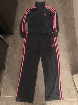Adidas Completo sportivo grigio scuro