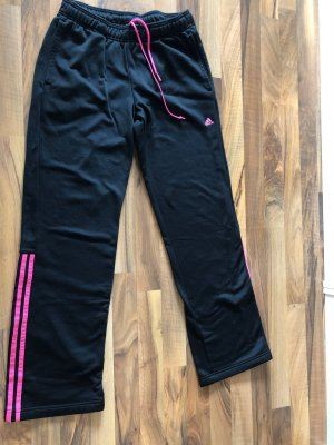Adidas Originals Trackies black-pink