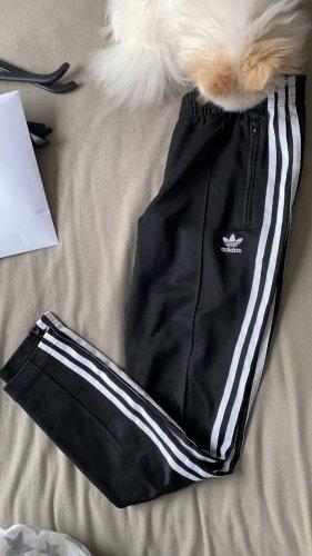 Adidas Jersey Pants black