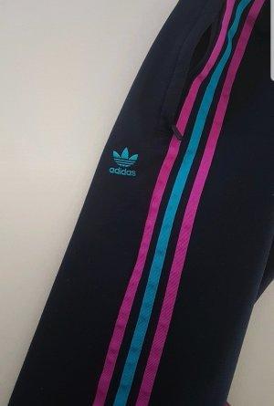 Adidas Pantalone da ginnastica multicolore