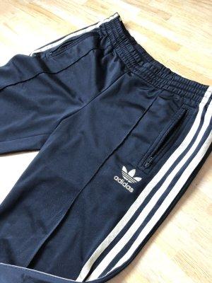 Adidas Joggingbroek zwart-goud