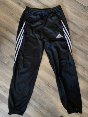 Adidas Trackies black