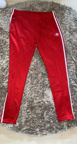 Adidas Jeggings red