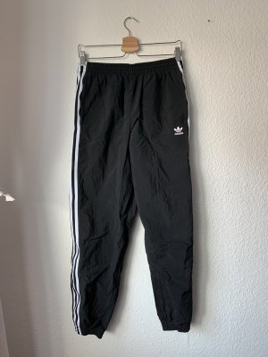 Adidas Baggy Pants black-white