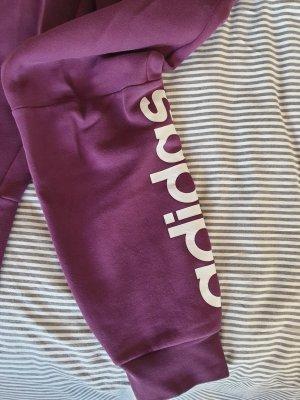 Adidas Pantalón deportivo lila