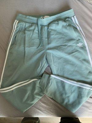 Adidas Pantalón deportivo azul cadete