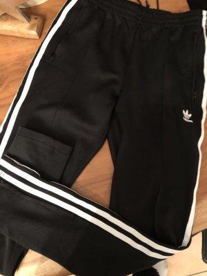 Adidas Trackies black-white