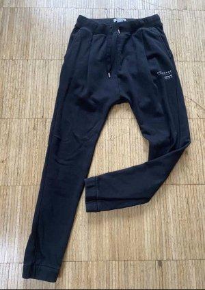 Adidas Flodderbroek zwart