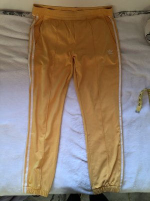 Adidas Originals Trackies gold orange