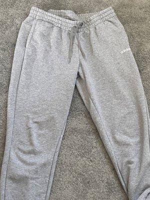 Adidas Trackies light grey