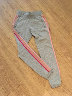 Adidas Sweat Pants multicolored cotton