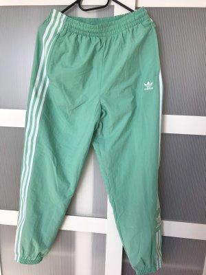 Adidas Originals Pantalone da ginnastica turchese