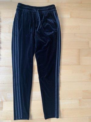Adidas Pantalon de jogging noir