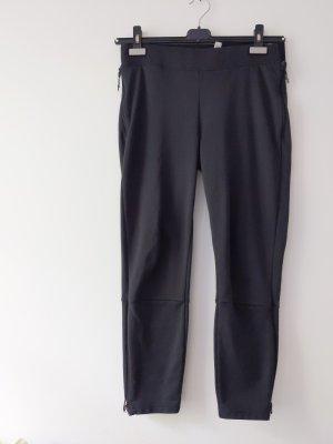 Adidas Jogginghose • schwarz • Größe S