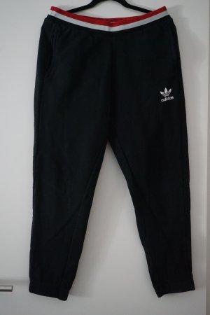 Adidas Originals Sportbroek veelkleurig Katoen