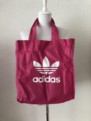 Adidas Jutebeutel in pink