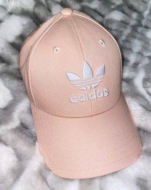Adidas Kapelusz panama różowy