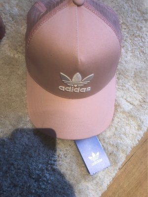 Adidas Baseball Cap rose-gold-coloured