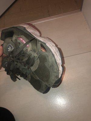 Adidas Khaki 36.5