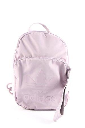 Adidas Kindergartenrucksack pink Casual-Look