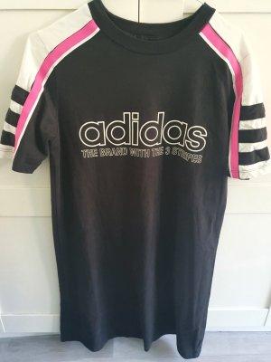 Adidas Robe Sweat multicolore coton