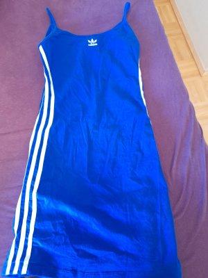 Adidas Vestito da spiaggia blu
