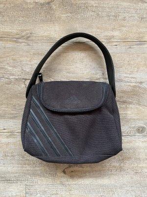 Adidas kleine Handtasche / Kulturbeutel