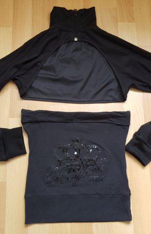 Adidas Originals Bolero zwart
