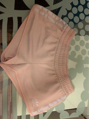 Adidas Originals Short de sport rosé