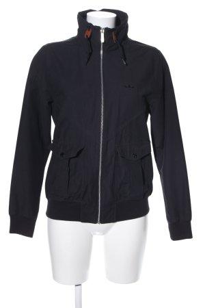 Adidas Kurzjacke schwarz Casual-Look