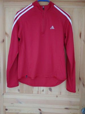 Adidas Originals T-shirt de sport rouge