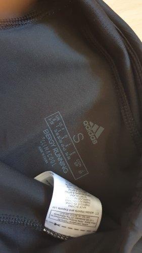 Adidas Spodnie 7/8 czarny-taupe