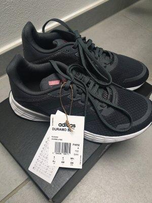 Adidas Laufschuhe Duramo SL Größe 362/3 neu mit Etikett