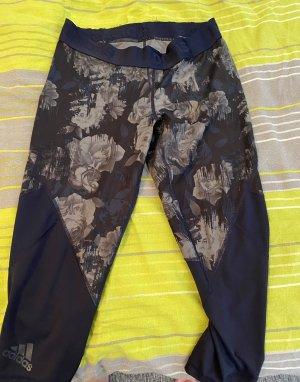 Adidas Pantalón corto deportivo azul oscuro