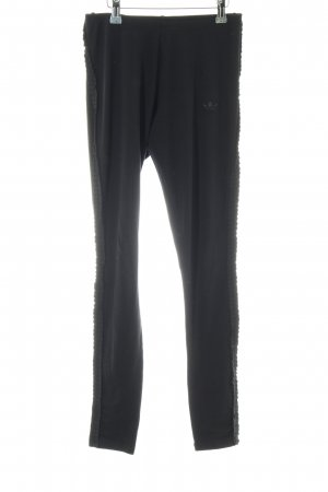 Adidas Leggings schwarz Casual-Look