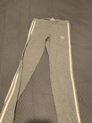 Adidas Leggings gris claro