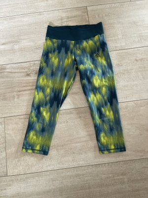 Adidas Pantaloncino sport multicolore