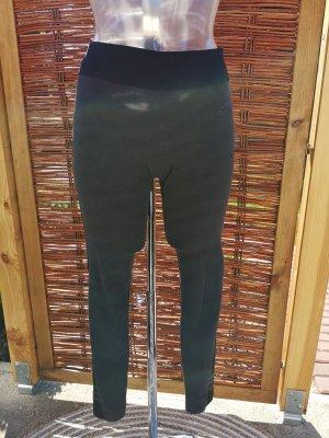 Adidas Originals Legging noir-gris anthracite