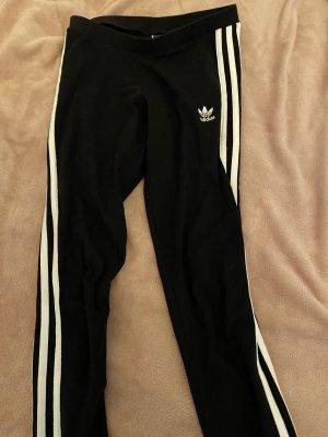 Adidas leggings xs
