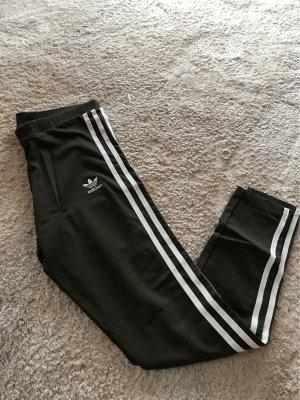 Adidas Leggings burdeos