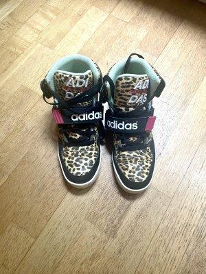 Adidas Leo high sneaker Gr.40