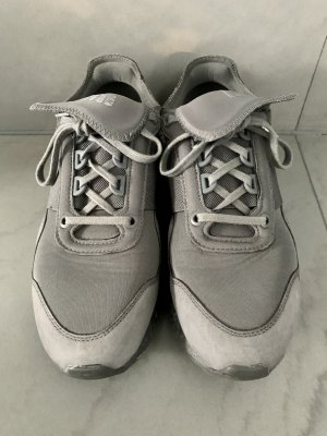 ADIDAS limited Edition Sneaker New York Present Arsham 39 Grau
