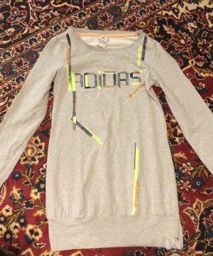 Adidas Longsleeve Hoodie Kleid