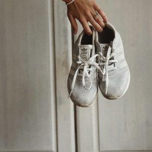 Adidas Los Angeles Weiß
