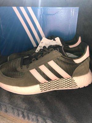 Adidas Marathon Tech W Größe 40 2/3